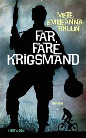 Far, fare krigsmand - forside