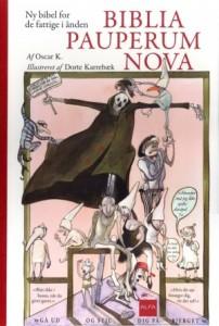 Biblia Pauperum Nova af Oscar K.