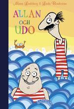 Udo och Allan af Minna Lindeberg