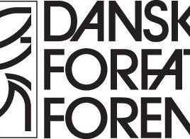 Logo - Dansk forfatterforening